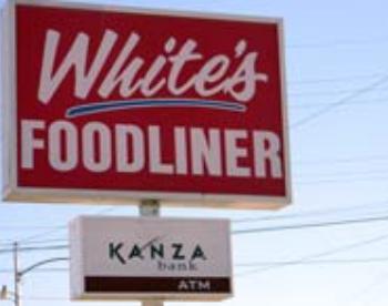 ATM White's Foodliner Office Image