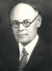 John Edgar Boyer Image